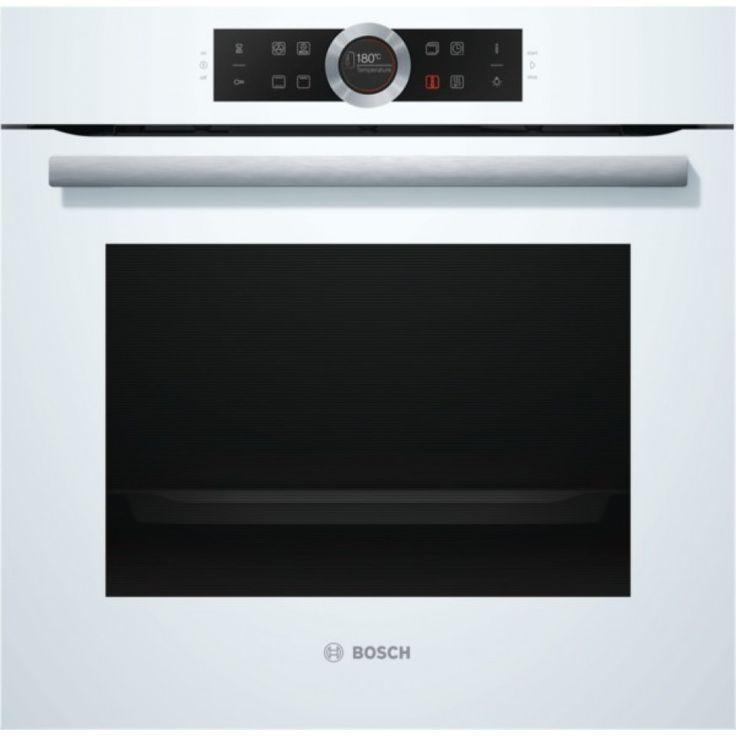 Cuptor incorporabil multifunctional - Bosch - HBG633NW1