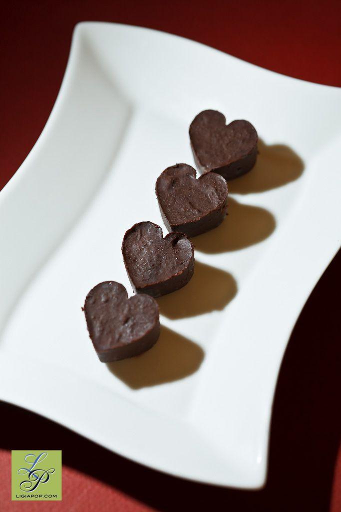 Ciocolata fara lactate dar si fara foc