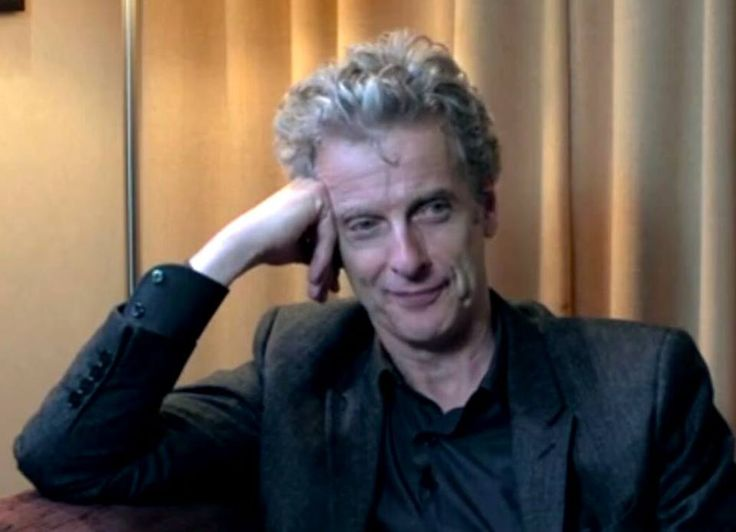 We have studied the sexiness of PCap in season 8 of Doctor Who and have concluded that indeed he has become sexier (once again I am bias because I think he has been sexy for a long time) So let us...