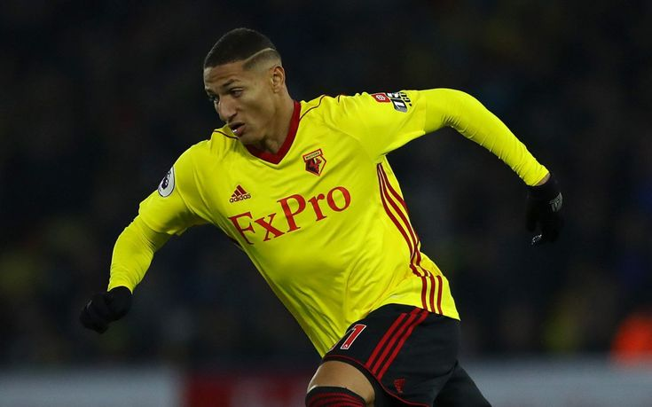 Football transfer news and rumours: 'Chelsea chase Richarlison as Eden Hazard plays down Real Madrid talk'