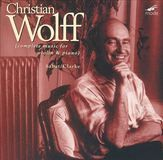 Christian Wolff: Complete Music for Violin & Piano [CD]
