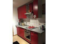 Komplette Küche mit Elektrogeräten (ab mitte März) Bayern - Forchheim Vorschau