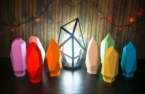 Hey, I found this really awesome Etsy listing at https://www.etsy.com/ru/listing/501516051/papercraft-spare-crystal-one-diy-diamond