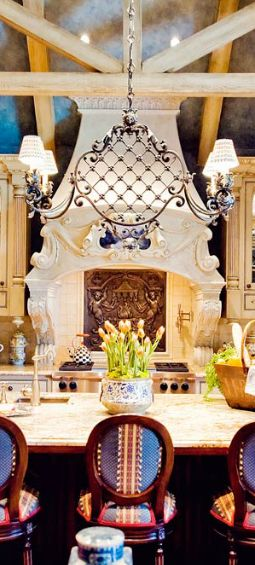 baroque design