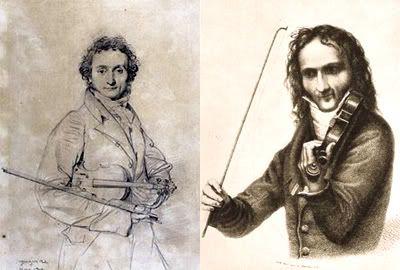 The Violin Shop: Paganini's Violin: Il Cannone