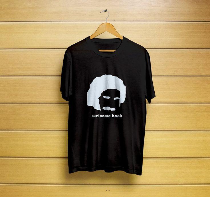 Men's Welcome Back Kotter T-shirt #welcomebackkottershirt #welcomebackkottert-shirt #kotter #kottershirt #kottert-shirt #workoutshirt #kotterworkoutshirt #t-shirt #shirt #customt-shirt #customshirt #menst-shirt #mensshirt #mensclothing #womenst-shirt #wom