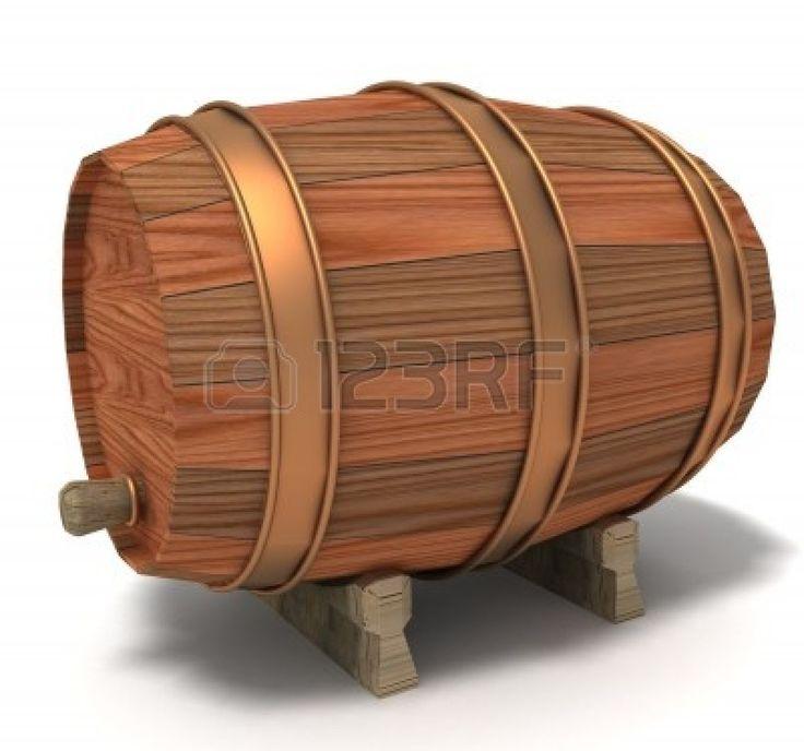 Beer Stock Barrel - http://www.123rf.com/photo_10750665_beer-barrel.html