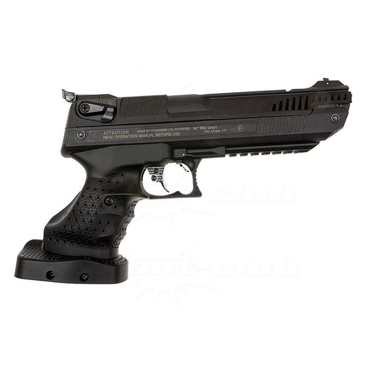 Zoraki HP01 Luftpistole Kal. 4,5 mm inkl. Waffenkoffer