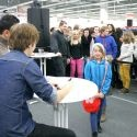 Nick Howard Autogrammstunde | weemag - Das Eventmagazin für Weser-Ems