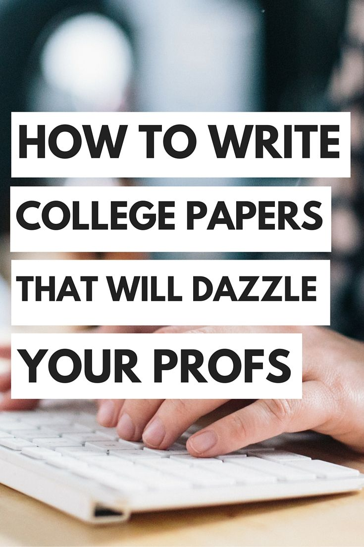 ideas about writing papers college although essays are viewed by most college students as a necessary evil they have to put