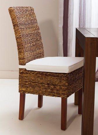 Las 25 mejores ideas sobre cojines de sillas de comedor en pinterest y m s cojines para sillas - Cojines sillas comedor ...