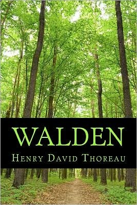 Loving what we're reading in class:   {Henry David Thoreau: Walden}Worth Reading, Nooks Book, Book Worth, Walden, Book Ebook, 1845 Henry, Reading Lists, Bill Mckibben, Henry David Thoreau