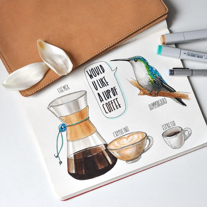 Anna Rastorgueva / Cup_of_coffee | Flickr - Photo Sharing!