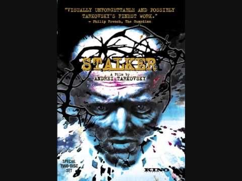 Soundtrack #1 - Edward Artemiev Stalker Meditation