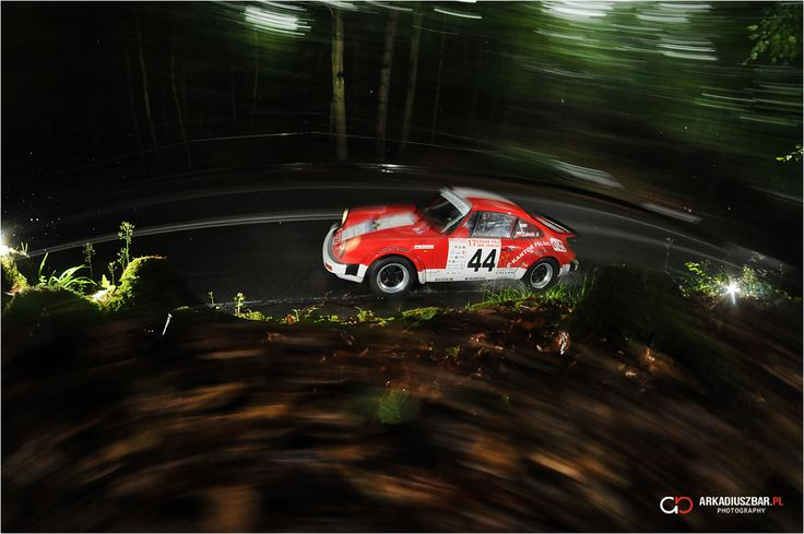 Porsche 911 !