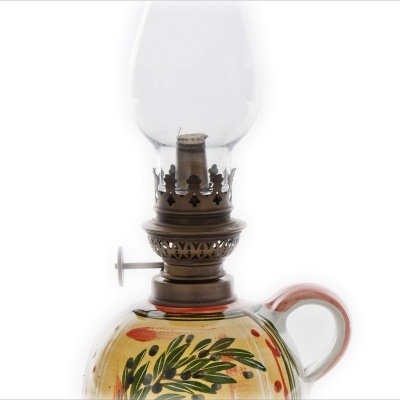14 Best Images About Oil Lamps On Pinterest Ceramics