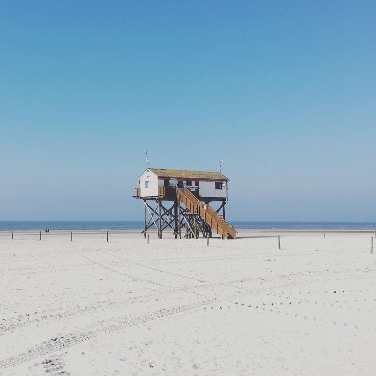 Wir Haben Uns Am Strand Kennengelernt