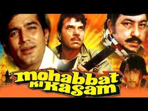 "Free ""Mohabbat Ki Kasam"" | Full Hindi Movie | Dharmendra | Rajesh Khanna | Vinod Mehra Watch Online watch on  https://www.free123movies.net/free-mohabbat-ki-kasam-full-hindi-movie-dharmendra-rajesh-khanna-vinod-mehra-watch-online/"