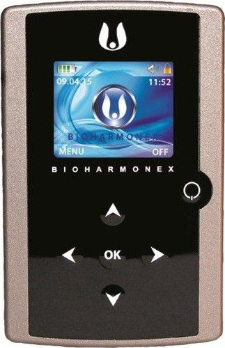 BIO HARMONEX: biorezonans