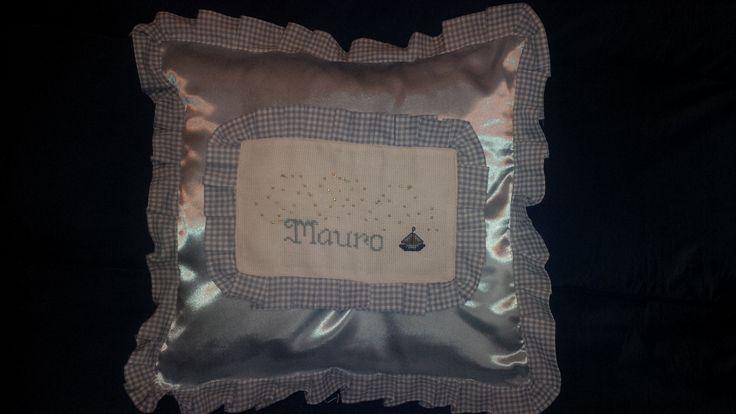 cuscini personalizzate
