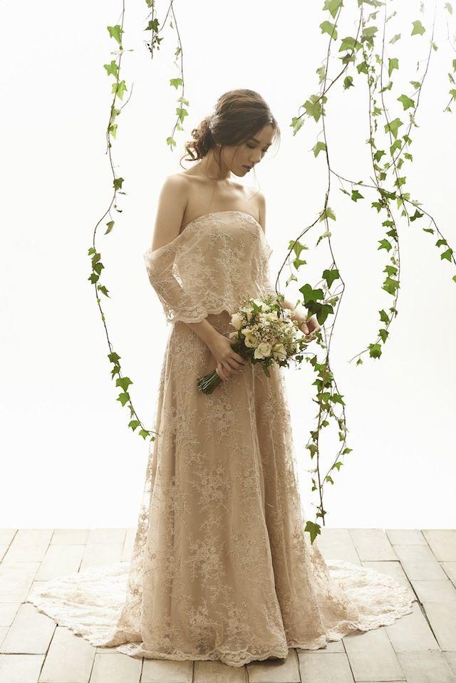 Fashion Friday: Vania Romoff Bridal | http://brideandbreakfast.ph/2014/11/21/fashion-friday-vania-romoff-bridal/