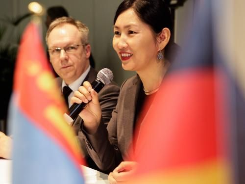 Mongolia: The Official Partner Country Of ITB Berlin 2015