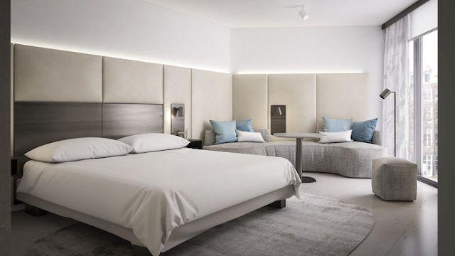 #smallspace #openplan   Piet Boon X Marriott #Hotel