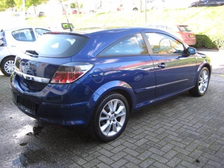 Opel Astra H GTC model  httpautotrascom  Auto  Pinterest