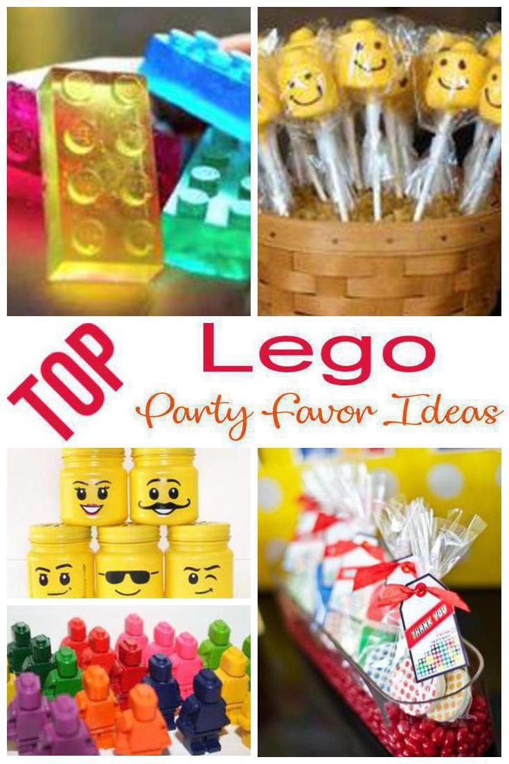 552 Best Best Kids Birthday Party Favor Ideas Images On
