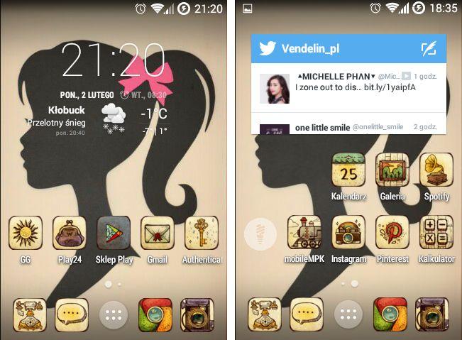 Moje aplikacje w telefonie (bezpłatne, Android, iPhone)