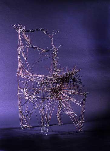 Top 15 besten chairs - Stuhl Skulpturen Bilder auf Pinterest  PT26