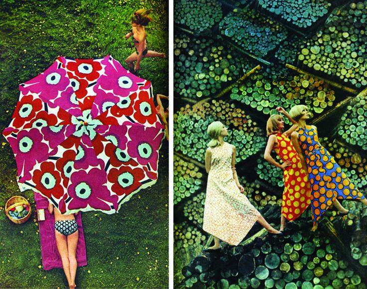 Marimekko - Life Magazine: Prints Patterns, Patterns Textiles, Fashion Prints, Finland, Fashion Inspiration, Thisislust Prints, Marimekko Life Magazines, Print Patterns