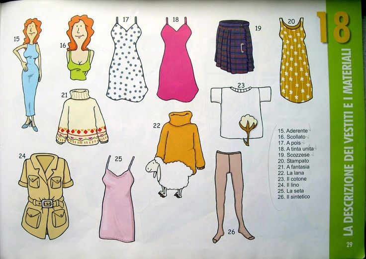 Beautiful Pag Abbigliamento e Materiali