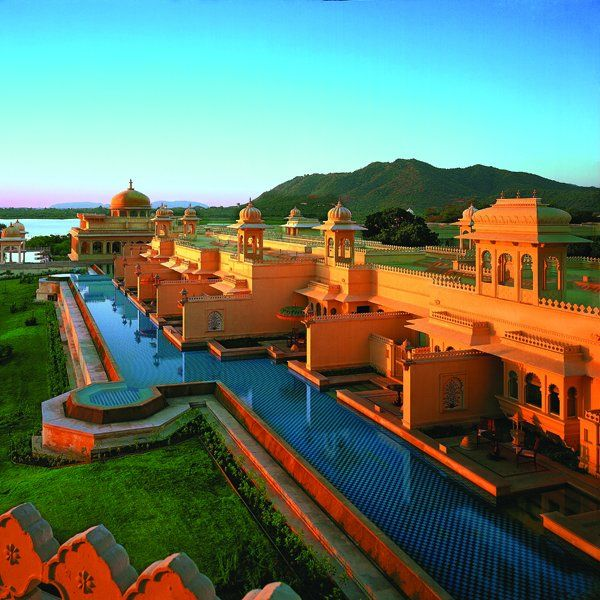 Romantic Cities, India Honeymoon Destinations