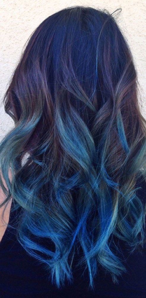 Best 20+ Colored hair streaks ideas on Pinterest | Temporary red ...