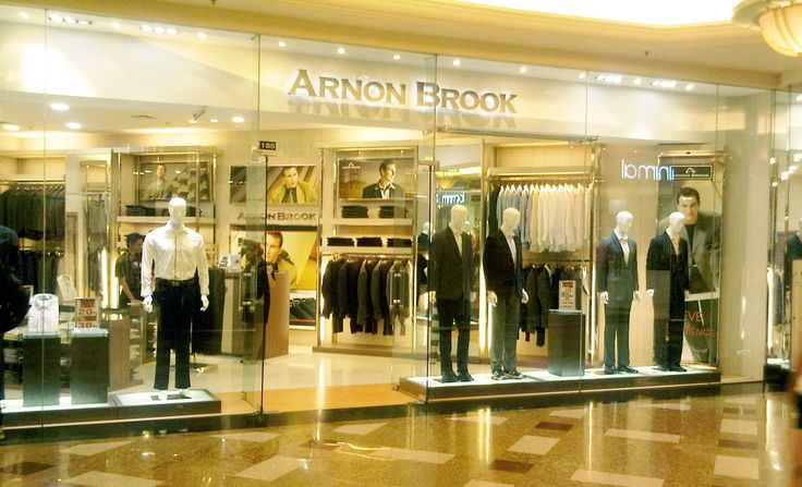 Arnon Brook Store at Taman Anggrek