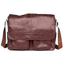 Kelly Moore Bags, Kelly Boy Camera Bag, Brown
