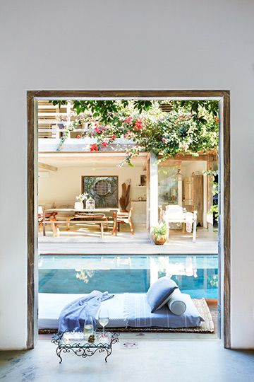 casa lola · trancoso, brasil   jan eleni lemonedes   ronnie stam