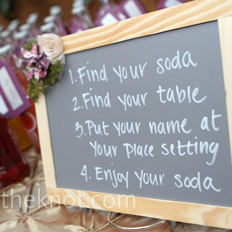 66 best IZZE Wedding Ideas images on Pinterest | Events, Favors ...