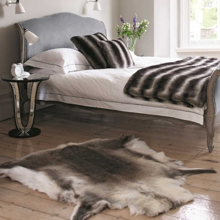 Graham And Green Zebra Rug: 78 Best Decor: Animal Skin Rugs Images On Pinterest