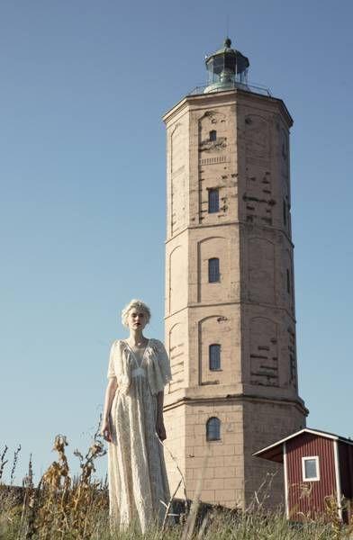 Ivana Helsinki Moomin-inspired fashion for adults