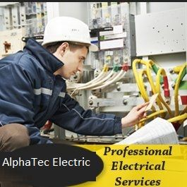 Trust our professional electrical contractors in West Palm Beach for all your electrical installation needs.https://goo.gl/Sdw2t9 #Electrician_Florida #Outdoor_Lighting