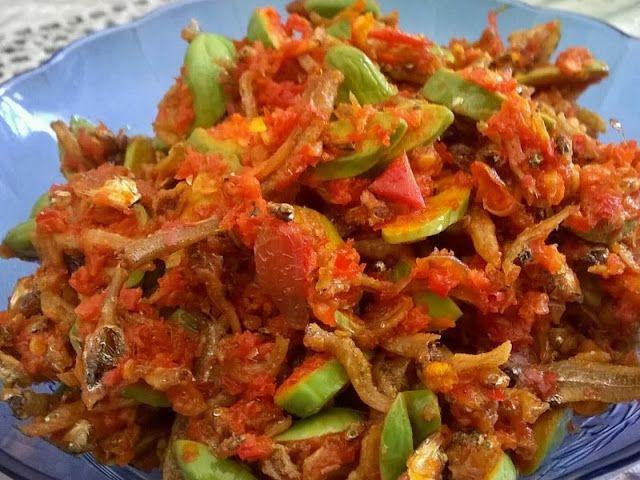 Resep Masakan Enak Dan Lezat Sambal Teri Goreng Cooking Jasmine Rice Cooking Guide Cooking Trout
