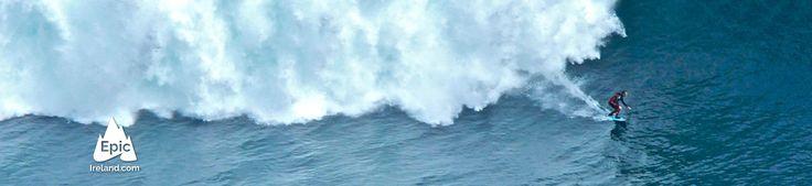 Surfing the Aliens Ireland