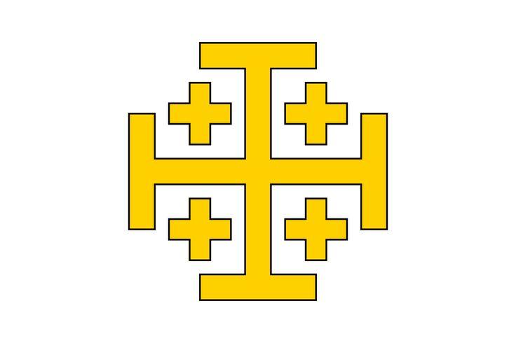 Kingdom of Jerusalem - Wikipedia
