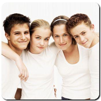 Jóvenes:: ¿Qué hacen los jóvenes en su tiempo libre?