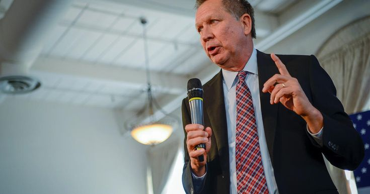 Cleveland residents may want to raise their own minimum wage. Ohio Gov. John Kasich won't let them.