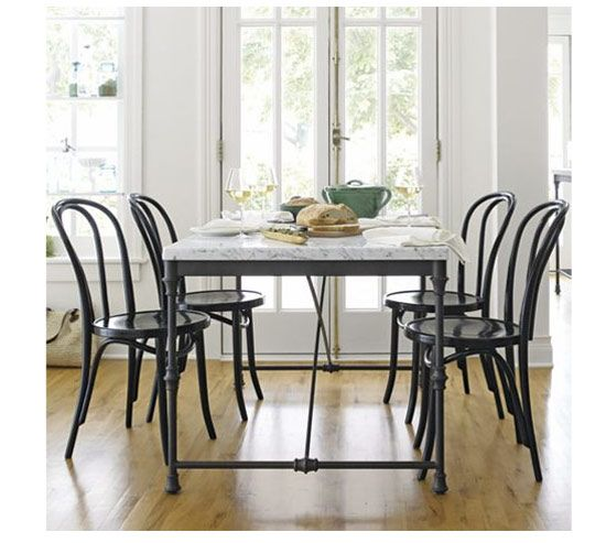 33 best images about Bentwood Cafe Chair on Pinterest  : 4ef2e64640924922168f634c22c7440d table and chairs dining room tables from www.pinterest.com size 550 x 493 jpeg 44kB