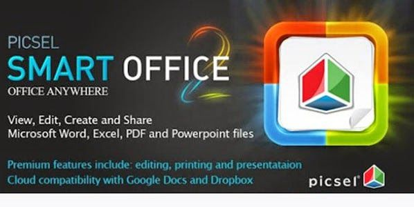 Smart Office 2 for Android