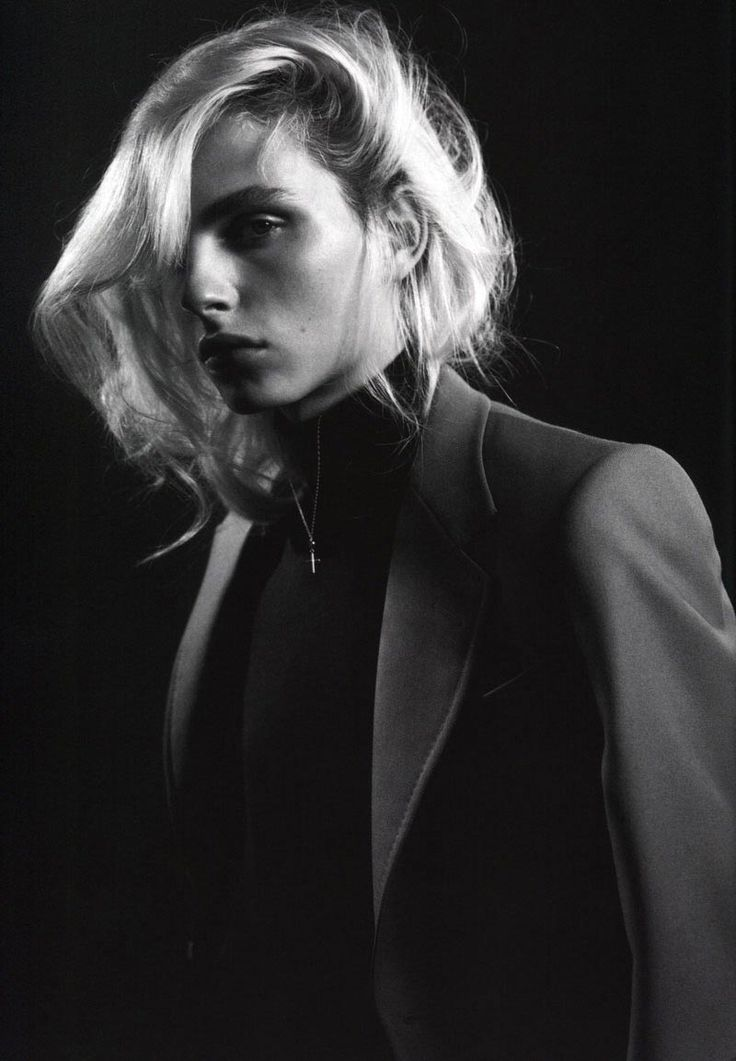 Andrej Pejic by Willy Vanderperre for the current issue of Arena Homme. He's my favorite model ever